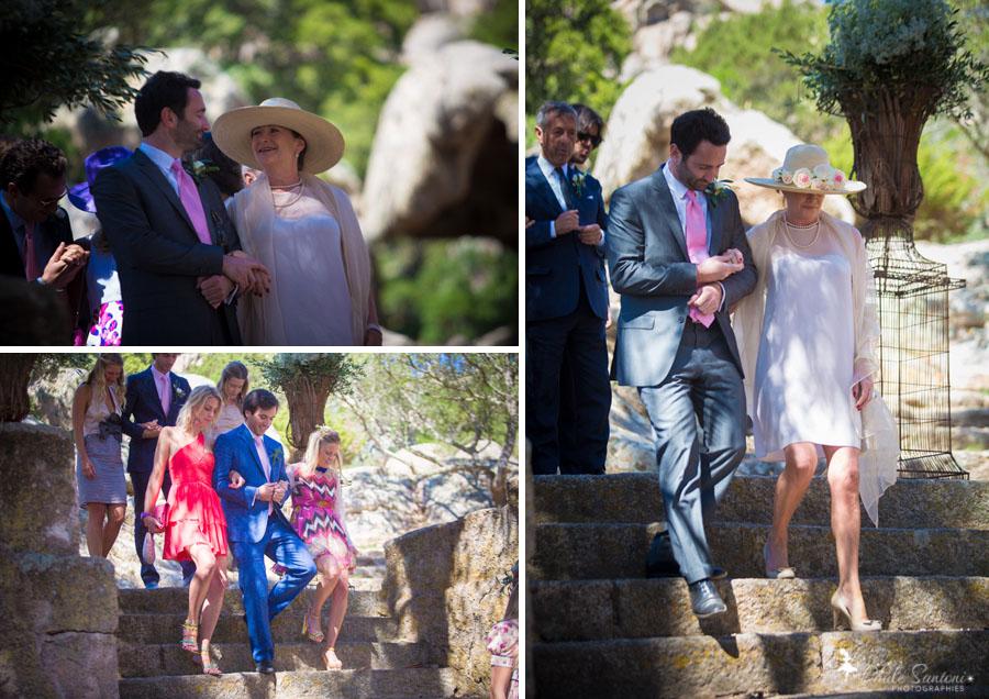 mariage a l'ermitage de la trinité porto vecchio