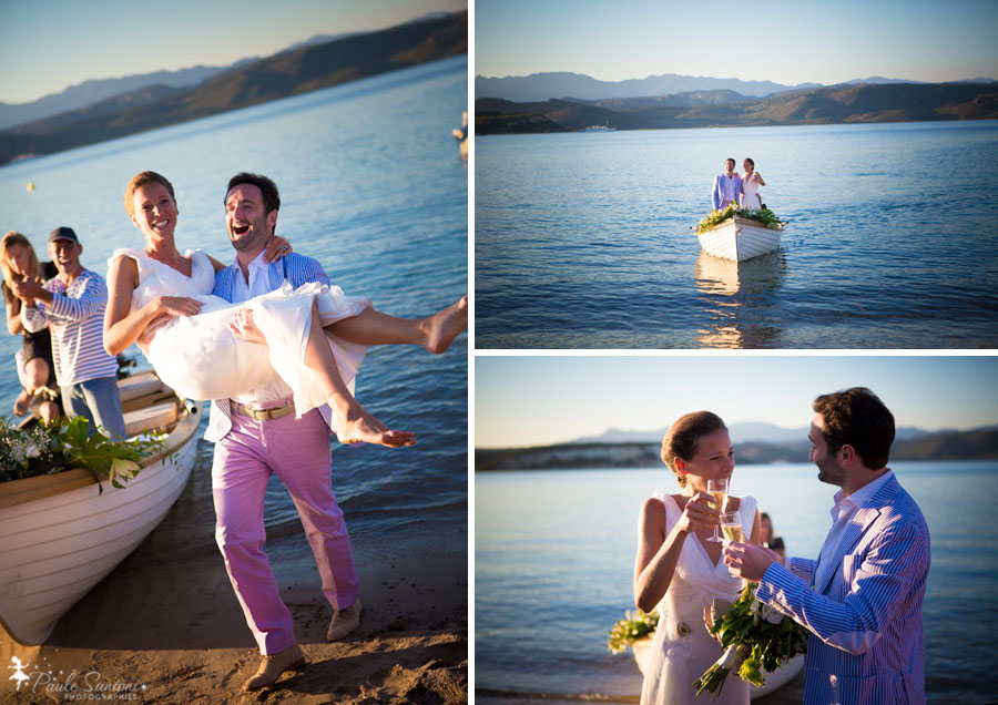 mariage a Moorea bonifacio