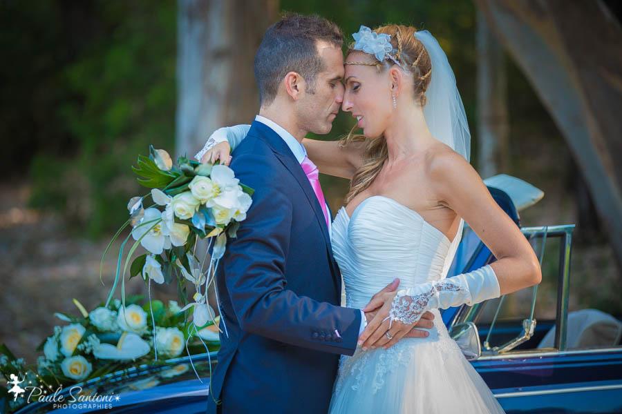 photos de couples mariage