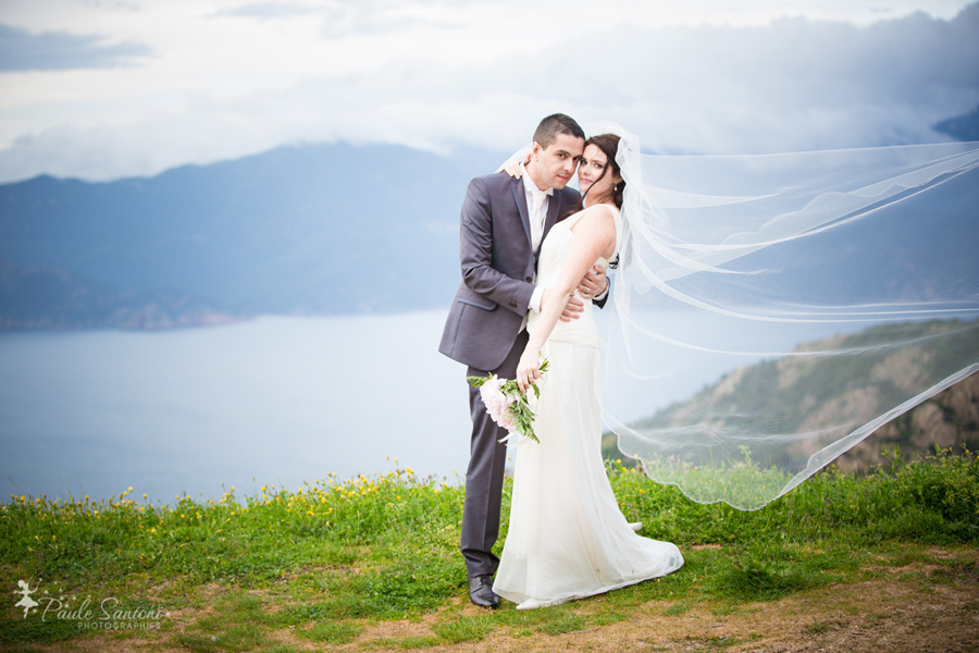 mariage a piana