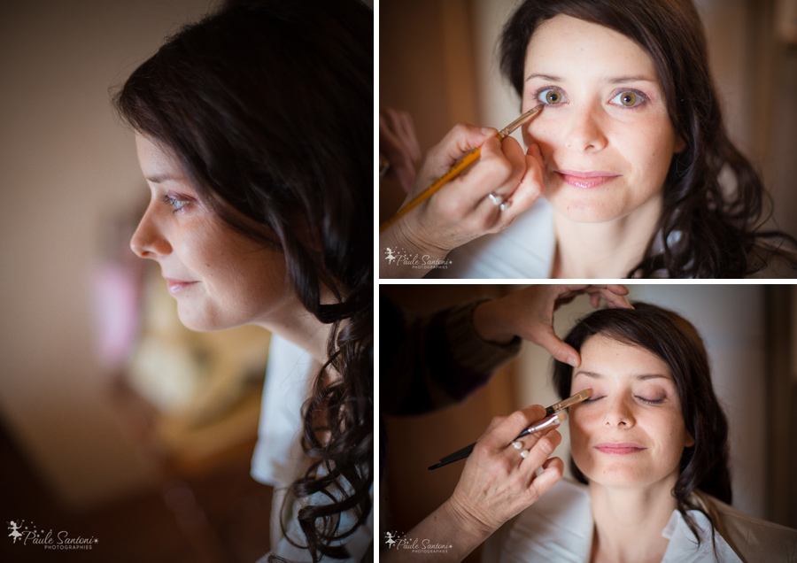 maquillage mariage isabelle thomas