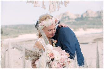 photographe de mariage en corse, domaine de murtoli
